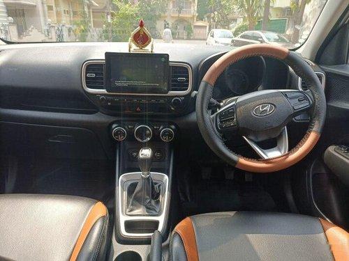 Used 2020 Venue SX Turbo  for sale in Kolkata