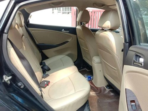 Used 2012 Verna 1.6 SX VTVT  for sale in Coimbatore