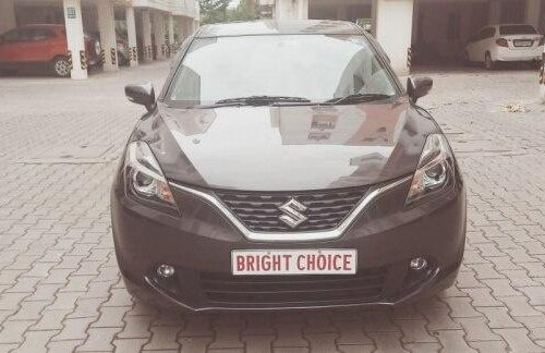 Used 2016 Baleno Alpha  for sale in Chennai