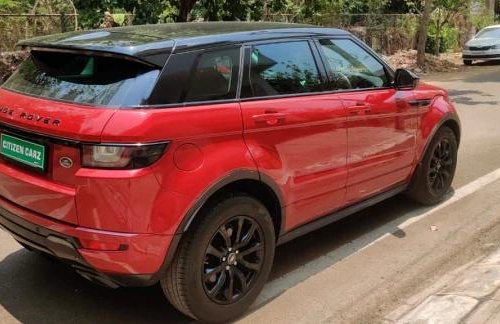2017 Range Rover Evoque 2.0 TD4 HSE Dynamic  in Bangalore-5