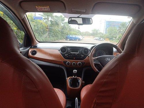 2016 Hyundai Grand i10 for sale in North Delhi