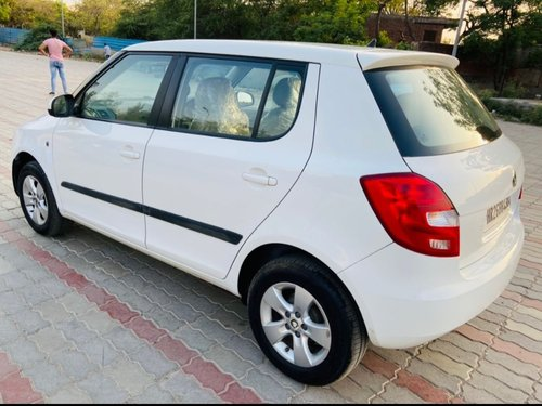 Used 2012 Skoda Fabia low price