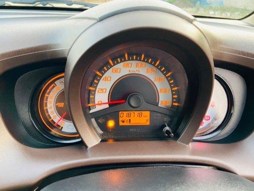 Used 2013 Honda Brio low price
