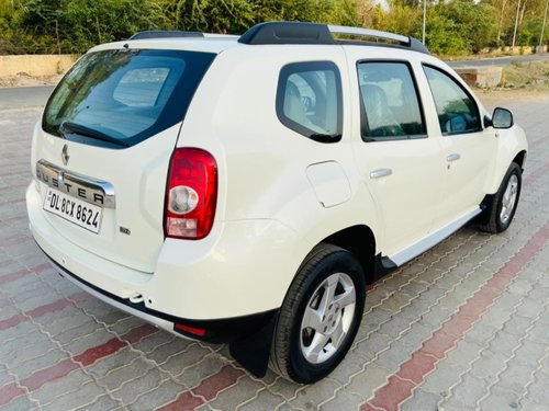 Used 2012 Renault Duster low price