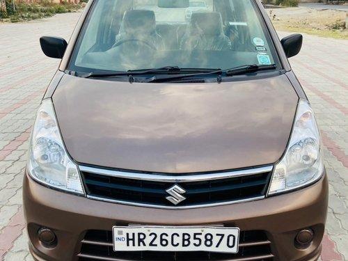 Used 2013 Maruti Zen Estilo low price