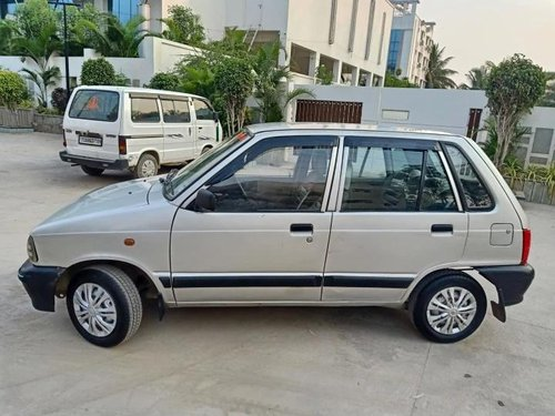 Used 2007 800  for sale in Hyderabad
