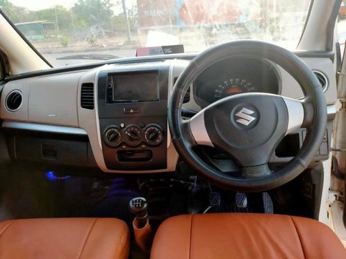 Used 2015 Wagon R LXI  for sale in Faridabad