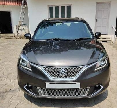 Used 2018 Baleno Alpha  for sale in Hyderabad