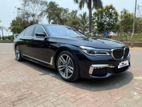 Used 2018 7 Series 730Ld M Sport  for sale in Mumbai