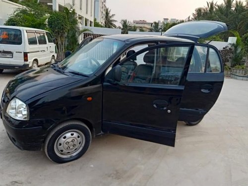 Used 2005 Santro Xing XP  for sale in Hyderabad