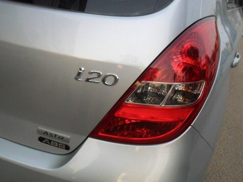 Used 2010 i20 Asta  for sale in Bangalore