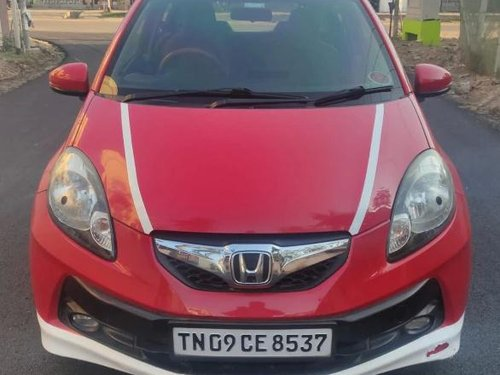 Used 2015 Brio VX  for sale in Chennai