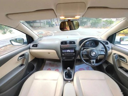 Used 2012 Vento Diesel Highline  for sale in Bangalore