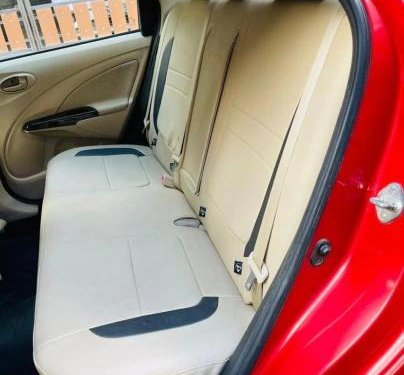 Used 2017 Etios VX  for sale in Madurai