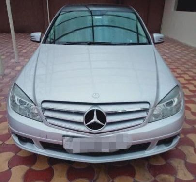 Used 2012 C-Class C 250 CDI Avantgarde  for sale in Hyderabad