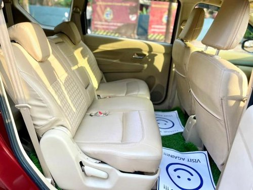 Used 2019 Ertiga CNG VXI  for sale in Mumbai