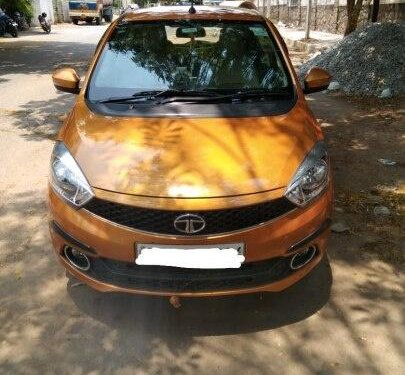 Used 2016 Tiago 1.05 Revotorq XZ  for sale in Hyderabad-10