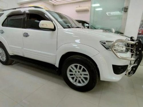Used 2014 Fortuner 4x4 MT  for sale in Chennai