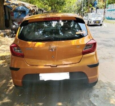Used 2016 Tiago 1.05 Revotorq XZ  for sale in Hyderabad-9