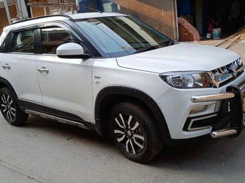 Used 2019 Vitara Brezza VDi  for sale in Hyderabad