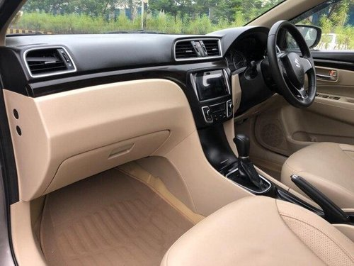 Used 2018 Ciaz Alpha Automatic  for sale in Mumbai