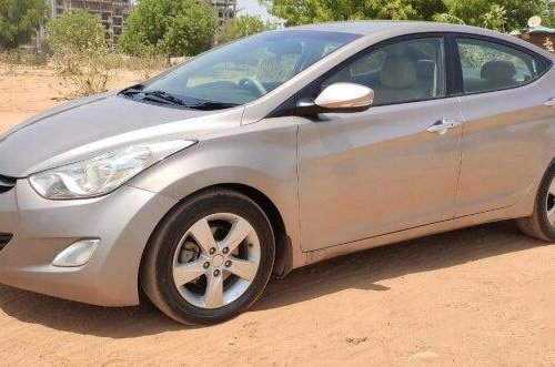 Used 2013 Elantra CRDi SX  for sale in Ahmedabad