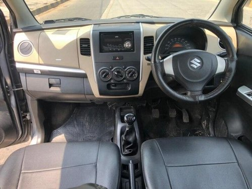 Used 2017 Wagon R LXI CNG  for sale in Mumbai