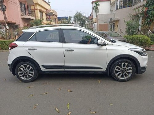 Used 2016 i20 Active 1.4 SX Dual Tone  for sale in Kolkata
