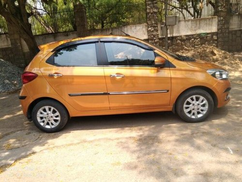 Used 2016 Tiago 1.05 Revotorq XZ  for sale in Hyderabad-8