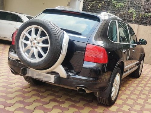Used 2006 Cayenne  for sale in Hyderabad
