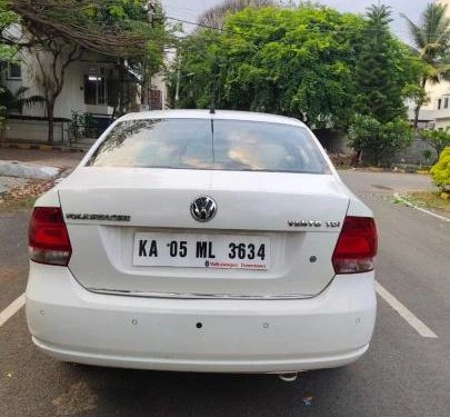 Used 2012 Vento Diesel Highline  for sale in Bangalore-11
