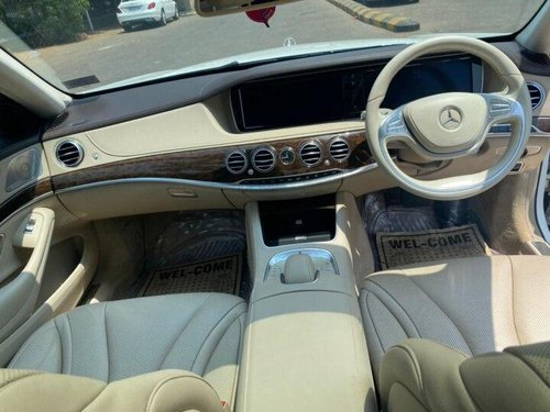 Used 2014 S Class S 350 CDI  for sale in Mumbai