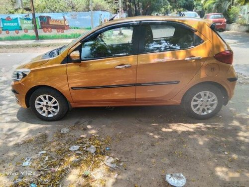 Used 2016 Tiago 1.05 Revotorq XZ  for sale in Hyderabad