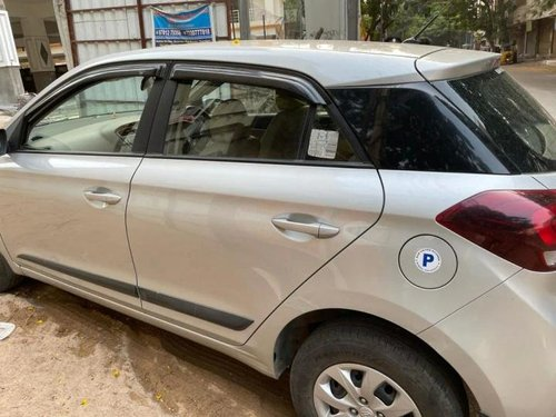 Used 2018 i20 1.2 Spotz  for sale in Hyderabad