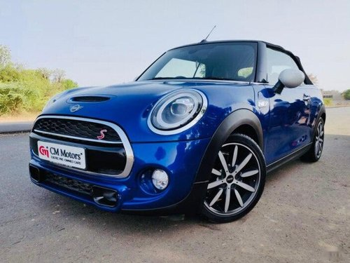 Used 2018 Cooper S  for sale in Ahmedabad-10
