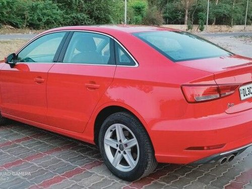 Used 2018 A3 35 TFSI Premium Plus  for sale in New Delhi