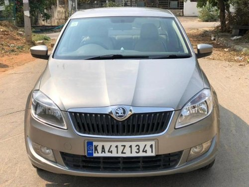 Used 2014 Rapid 1.6 MPI AT Elegance  for sale in Bangalore