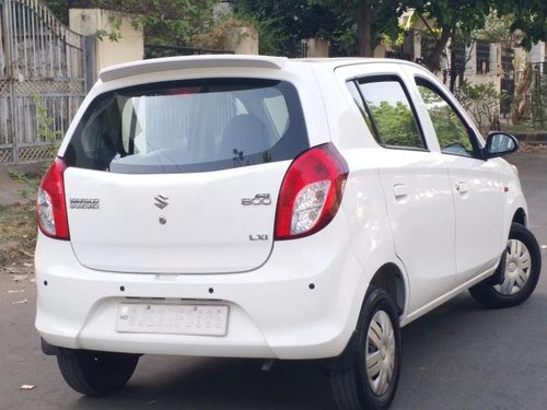 Used 2013 Alto 800 LXI  for sale in Ahmedabad