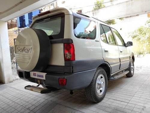 Used 2007 Safari EX TCIC 4X4  for sale in Hyderabad