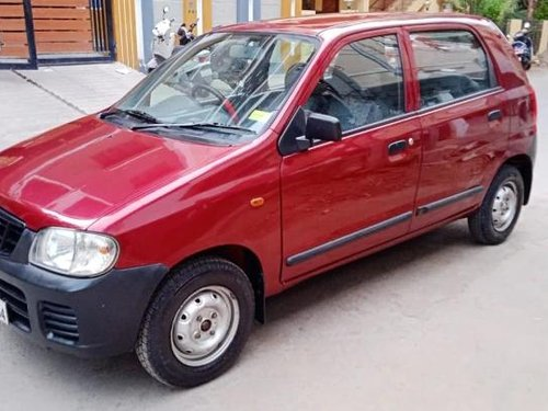 Used 2009 Alto  for sale in Hyderabad-3