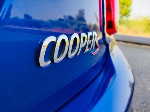 Used 2018 Cooper S  for sale in Ahmedabad