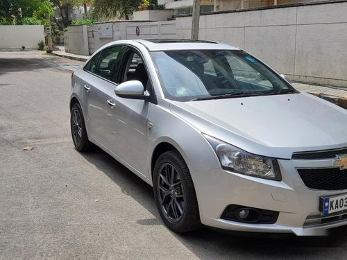 Used 2011 Cruze LTZ AT  for sale in Bangalore