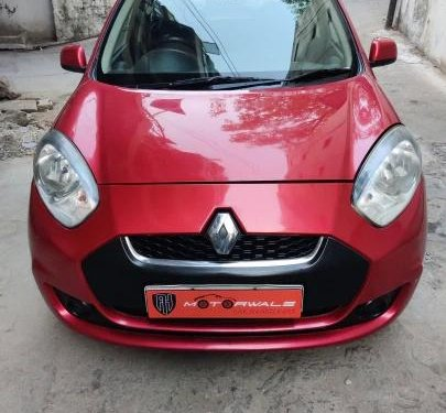 Used 2012 Pulse RxL  for sale in Hyderabad