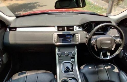 2017 Range Rover Evoque 2.0 TD4 HSE Dynamic  in Bangalore