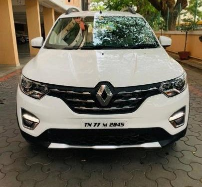 Used 2019 Triber RXZ  for sale in Coimbatore