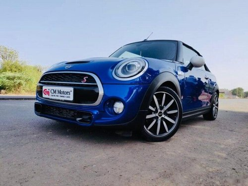 Used 2018 Cooper S  for sale in Ahmedabad-6