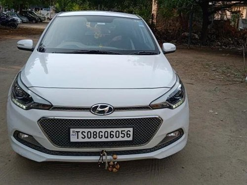 Used 2017 i20 1.4 Asta Option  for sale in Hyderabad