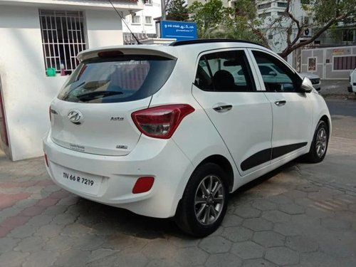 Used 2015 i10 Asta  for sale in Coimbatore