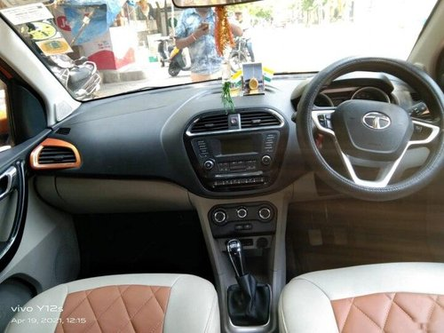 Used 2016 Tiago 1.05 Revotorq XZ  for sale in Hyderabad-4