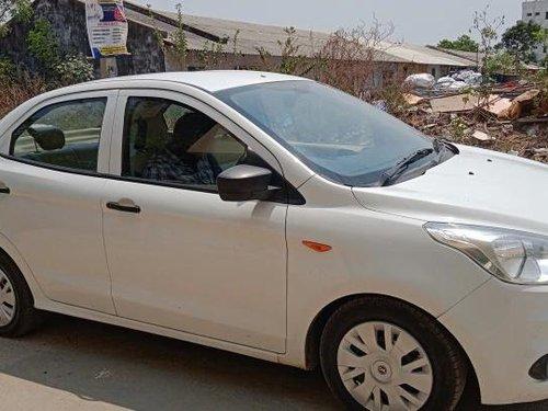 Used 2015 Figo Aspire 1.5 TDCi Titanium  for sale in Hyderabad